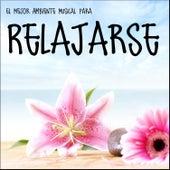 El Mejor Ambiente Musical para Relajarse by Various Artists