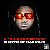 Month of Madness, Vol. 12 by Freeway