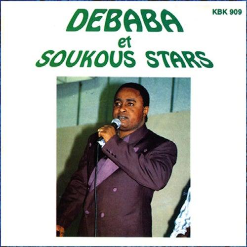 Debaba et Soukous Stars by Soukous Stars