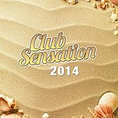 Club Sensation 2014 by Various Artists