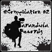 Farandula Best Tracks Compilation Vol. 02 - EP by Various Artists