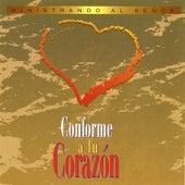 Conforme A tu Corazón by Elim Guatemala