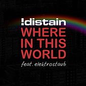 Where in This World by !distain