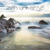 Zen Universe by Olivier Renoir