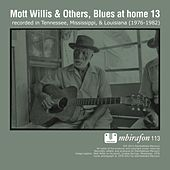 Blues At Home 13 by Various Artists