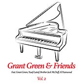 Grant Green & Friends, Vol. 2 by Grant Green