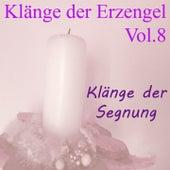 Klänge der Erzengel, Vol. 8 (Klänge der Segnung) by Raphael