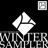 12-3 Recordings 2014 Winter Sampler by Various Artists