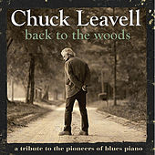 Back to the Woods by Chuck Leavell