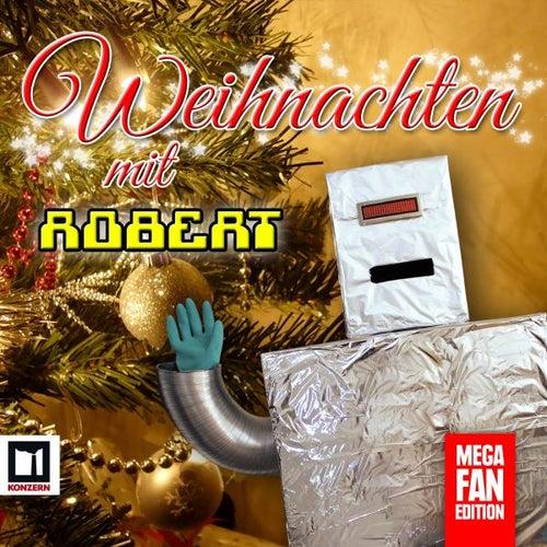 Weihnachten mit Robert (Mega Fan Edition) by Robert