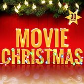Movie Christmas by Various Artists