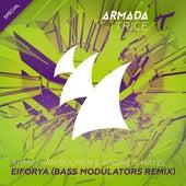 EIFORYA (Bass Modulators Remix) by Armin Van Buuren