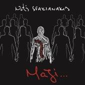 Mazi [Μαζί] by Notis Sfakianakis (Νότης Σφακιανάκης)