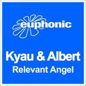 Relevant Angel by Kyau & Albert