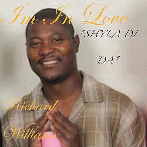 Im In Love by Richard Williams