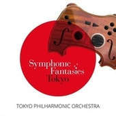 Symphonic Fantasies Tokyo (Live) by Various Artists
