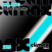 Color Palette by Mr.Rog