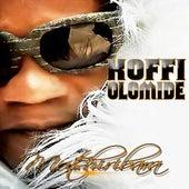 Mutshiribara by Koffi Olomide