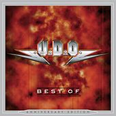 Best of (Anniversary Edition) by U.D.O.