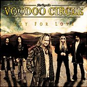 Cry for Love by Voodoo Circle