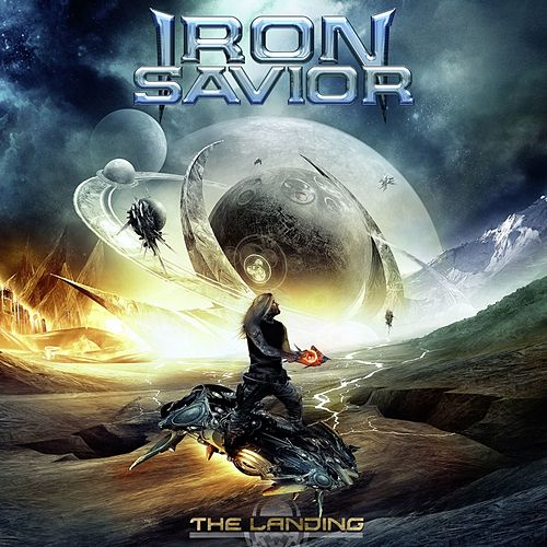 The Landing by Iron Savior