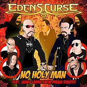 No Holy Man - Single by Eden's Curse