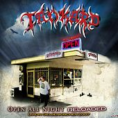 Open All Night Reloaded - Live at Rock Hard Festival 2007 by Tankard
