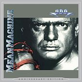Mean Machine (Anniversary Edition) by U.D.O.