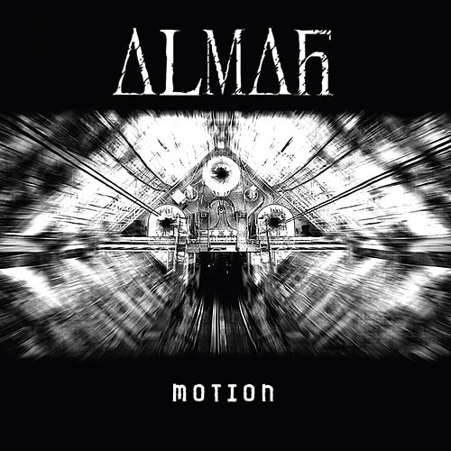Motion by Almah