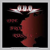 Live from Russia (Anniversary Edition) by U.D.O.