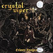 Crimen Excepta by Crystal Viper