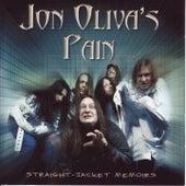 Straight Jacket Memoirs by Jon Oliva
