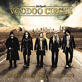 More Than One Way Home by Voodoo Circle