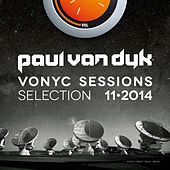 VONYC Sessions Selection 11-2014 (Presented by Paul Van Dyk) by Various Artists