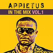 Appietus in the Mix, Vol. 1 by Various Artists
