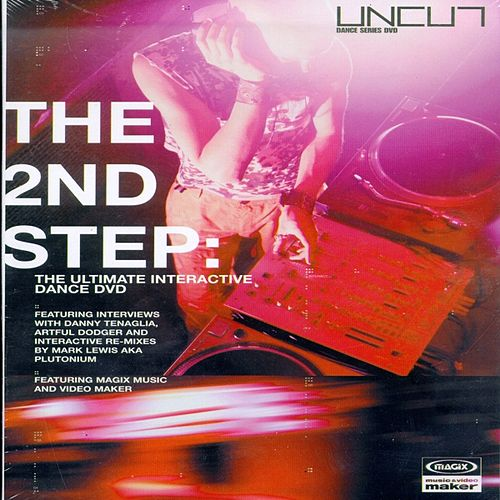 Second Step   The Ultimate Interactive Dance by Various Artists