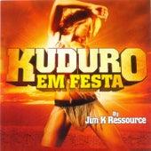 Kuduro em Festa by Various Artists