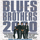 Blues Brothers 2000 von Various Artists