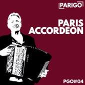 Paris accordéon (Parigo No. 4) by Various Artists