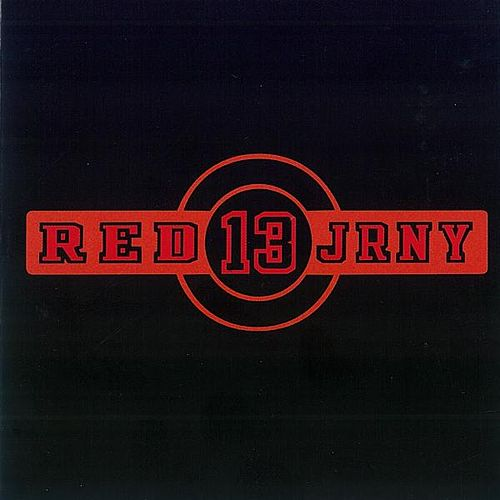 Red 13 by Journey