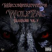 Wolf Pack Bloodline, Vol. 3 by Various Artists