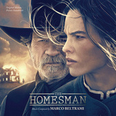 The Homesman by Marco Beltrami