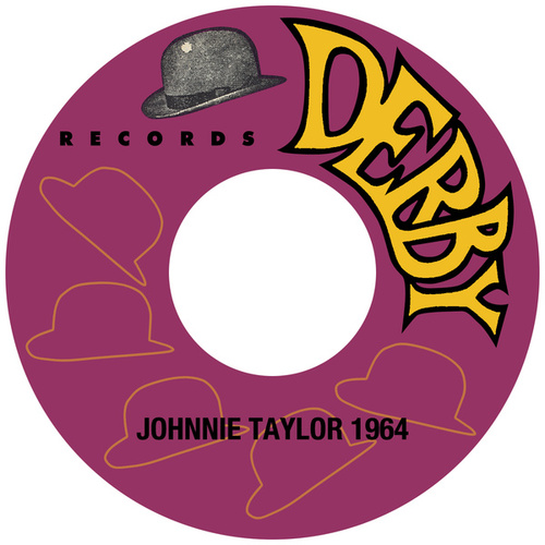Johnnie Taylor 1964 by Johnnie Taylor