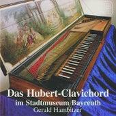 Fischer, das Hubert-Clavichord (Im Stadtmuseum Bayreuth) by Gerald Hambitzer
