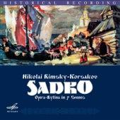 Rimsky-Korsakov: Sadko, Op. 5 by Various Artists