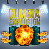 Cumbia Explosion by Various Artists