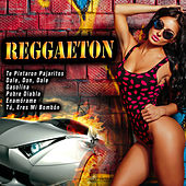 Regaetton by Various Artists