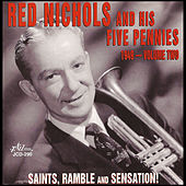 1949 Vol. 2 - Saints, Ramble and Sensation by Red Nichols