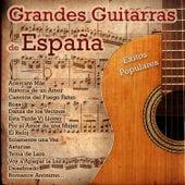 Grandes Guitarras de España: Éxitos Populares by Various Artists