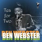 Tea for Two von Ben Webster
